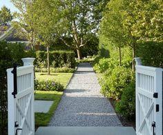 garden gate hollander