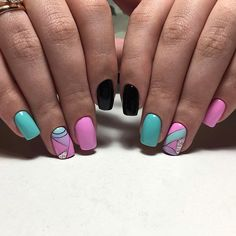 """62 Likes, 5 Comments - Saint-p (@nailbeauty23) on Instagram: """""""""""
