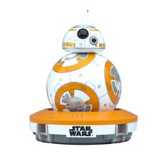 Discover the Sphero Star Wars Droid. Explore items related to the Sphero Star Wars Droid. Organize & share your favorite things (including wish lists) with friends. Bb8 Star Wars, Star Wars Toys, Star Trek, Star Wars Luke Skywalker, Objet Star Wars, Cadeau Star Wars, Figurine Star Wars, R2d2, Online Shopping