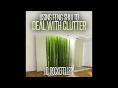 Using Feng Shui to Deal with Clutter Audiobook