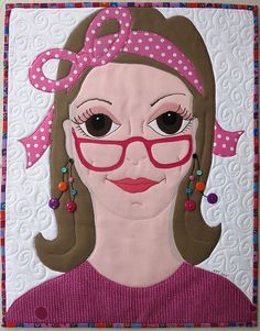 Lady #74 - Randi from Canada
