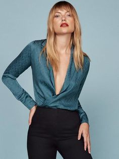 The Aurelia Top  https://www.thereformation.com/products/aurelia-top-teal?utm_source=pinterest&utm_medium=organic&utm_campaign=PinterestOwnedPins