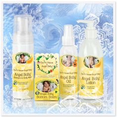 Angel Baby Products