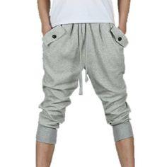 2014 Herren 3/4 Pants Haremshose Harem Pant Sommerhose Pumphose Pluderhose Fashion Season, http://www.amazon.de/dp/B00JMBKXXM/ref=cm_sw_r_pi_dp_IZiCtb1PWF9NY