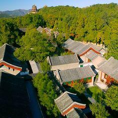 Hotels  - Aman at Summer Palace - Beijing