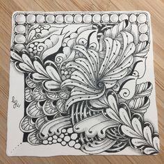 #zentangle #zentangleworkshopbelgië Zentangles, Tangled, Drawing, Art, Atelier, Art Background, Rapunzel, Zentangle, Kunst