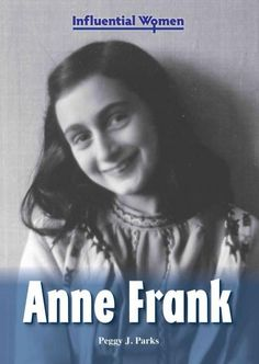 Anne Frank, a precocious, funny, smart, outspoken and bold young girl, was one of millions of Jews who died during the Holocaust. Her diary, in which she recorded her thoughts and feelings for more th