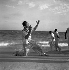 Modernidades: fotografia brasileira 1940-1964 (Fundação Calouste Gulbenkian - Paris) - Instituto Moreira Salles