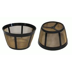 Crucial 2 Bunn Replacement Basket Coffee Filters