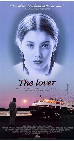 The Lover, starring Jane March, 1992 Cinema Movies, Indie Movies, Film Movie, Movie Reels, Beau Film, The Best Films, Great Movies, L Amant Film, Jane March
