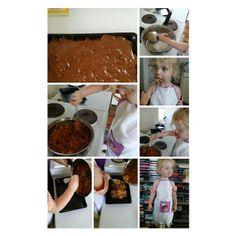 Welcome to Allergy Free Kids: Chocolate Peanut Butter Cornflake Slice Chocolate Peanuts, Chocolate Peanut Butter, Allergy Free, Allergies, Kids, Young Children, Boys, Children, Kid