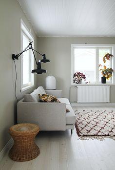 Farrow & Ball Old White New Start, Farrow Ball, Living Room Interior, Living Rooms, Ikea Hack, Color Inspiration, Lounge, House Design, Interior Design