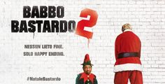 Babbo Bastardo 2 streaming italiano