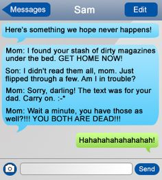 funny text messages for abbreviations - Google Search