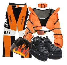 These boujee outfits are perfect for school and will make you look like a baddie. Boujee Outfits, Cute Swag Outfits, Kpop Fashion Outfits, Retro Outfits, Polyvore Outfits, Stylish Outfits, Grunge Outfits, Classy Outfits, Mode Kpop