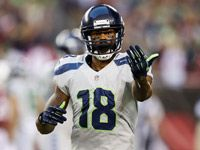 Sidney Rice agrees to one-year deal with Seahawks
