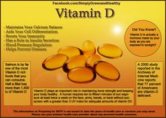 ABOUT VITAMIN D