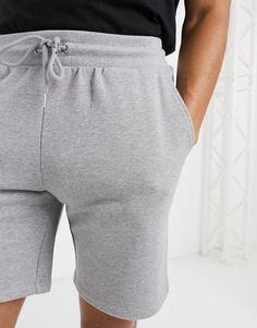 Jack /& Jones Hommes Sweat Shorts Training Short Short 3//4 Pantalon Ben