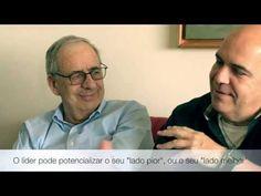Um Debate de Ideias em Nível Mais Elevado - Blog do Stephen Kanitz  Tempo de vídeo: 13 minutos