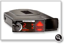 Valentine One Radar/Laser detector (Never leave home without it)