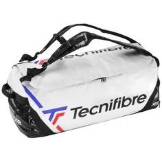 Tecnifibre takes the Rackpack to the next level with the introduction of the Tour Endurance Rackpack XL, the Rackpack made to endure the toughest conditions of the ATP World Tour. Tennis Bags, Tennis Gear, Pacific Crest Trail, Ultralight Backpacking, Backpacking Food, Travel Backpack, Travel Bags, Best Hiking Food, Darn Tough Socks