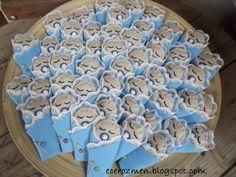 Bebek şekeri http://nilufernikahsekeri.com/
