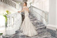 Demetrios, vestido de noiva, casamento