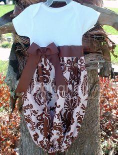 Banana Bear Blog: Layette Gown Tutorial