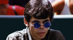 """""""Show me a good loser and I'll show you a loser."""" --- Stu Ungar #pokerquotes"""