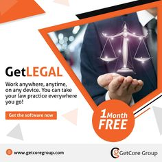 Give your Law firm the benefit of a complete case management software solution, designed for the modern law firm. From a case you see all the related data: case details, parties involved, documents, tasks, billing, finance, debt collection, etc. GET THE SOFTWARE NOW!  #GGL #Legal #lawfirm #attorney #lawyer #software #GetLEGAL #tanzania #africa #technology #innovation Business Launch, Customer Relationship Management, Selling Online, Tanzania, Lawyer, Debt, Mobile App, Benefit, Innovation