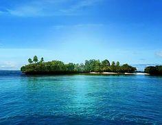 Togean Islands - Indonesia.