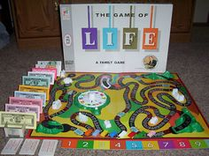 If you were born in 1960, that year a newly designed board game from Milton Bradley launched you might have played when you got older - The Game of Life - and it had Art Linkletter's face on the play money!