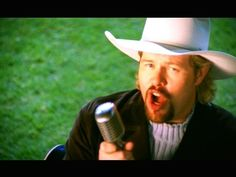 I <3 How Do You Like Me Now?! by Toby Keith on Vevo for iPad