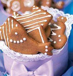Má datum narození něco společného s tím, jaké vánoční cukroví vám nejvíce chutná? Podle astrologů ano. A tak si letos poprvé můžete upéct přesně ten svůj druh... Gingerbread Cookies, Desserts, Food, Horoscope, Gingerbread Cupcakes, Tailgate Desserts, Deserts, Essen, Postres
