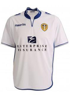 2012-2013 home shirt