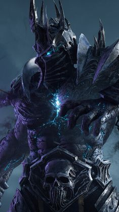 Lich King World of Warcraft Shadowlands HD Mobile, Smartphone and PC, Desktop, Laptop wallpaper resolutions. World Of Warcraft Game, World Of Warcraft Characters, Fantasy Characters, Fantasy Makeup, Fantasy Art, Warcraft Dota, World Of Warcraft Wallpaper, Lich King, Death Knight