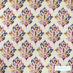 Warwick Akari Orchid | Ideal Drape Makers