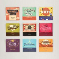 32 Exemplos de Embalagem Vintage | Criatives | Blog Design, Inspirações, Tutoriais, Web Design