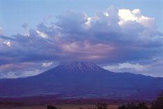 Mount Ararat (Mount Agri), Igdir, Turkey