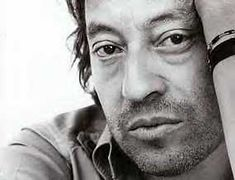 Serge Gainsbourg- for Mo. Serge Gainsbourg, Gainsbourg Birkin, Reggae Music, Music Songs, Music Videos, Music Genius, Actor Studio, Provocateur, Daddy Yankee