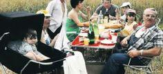 Das Saufblog - für Alkis und trockene Trinker: Picknick