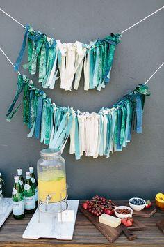 Lauren Bradshaw baby shower   Photo by Meghan Kay Sadler   100 Layer Cakelet