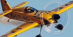 UB | University's help gives Red Bull Air Race champion wings