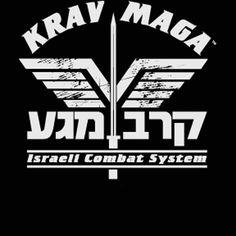 Israeli Krav Maga, Sistema di combattimento.