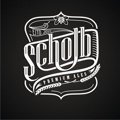 scholb bar sample logo