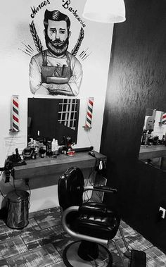 Barber show Chris Barber Store, Best Barber Shop, Barber Shop Interior, Barber Shop Decor, Barber Logo, Barber Tattoo, Tony Barber, Barber Shop Vintage, Mobile Barber