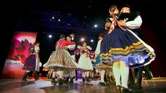 Hungarian Dance, Folk Dance, Mtv, Concert, Concerts