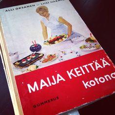 Kulinaari: Kaalikääryleet kunnon perinteisellä reseptillä