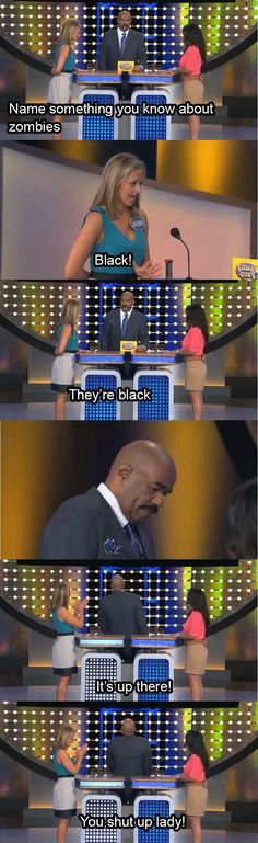 The contestant who almost made Steve Harvey give up.