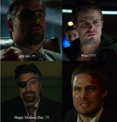 The Best Arrow Memes So Far | moviepilot.com
